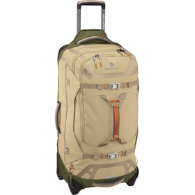Eagle Creek Gear Warrior 32 Trolley 91.5L tan/olive
